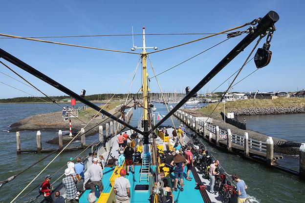 Harbor Oost Vlieland