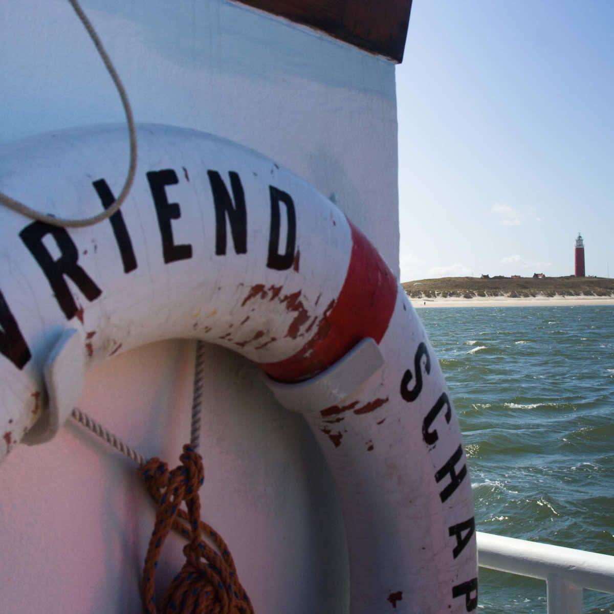 Aan boord